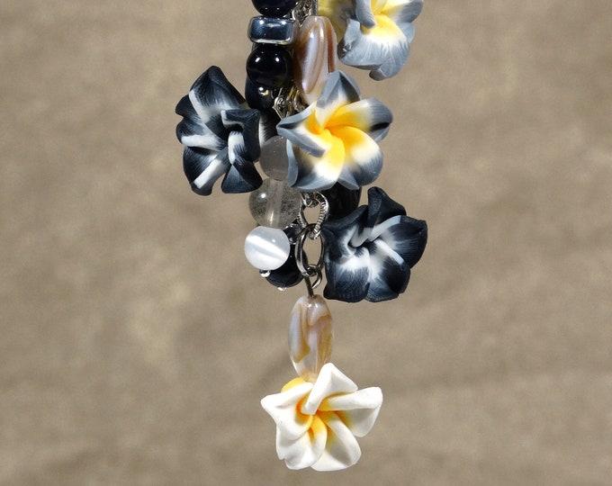 Moonlit Garden Charm Chain