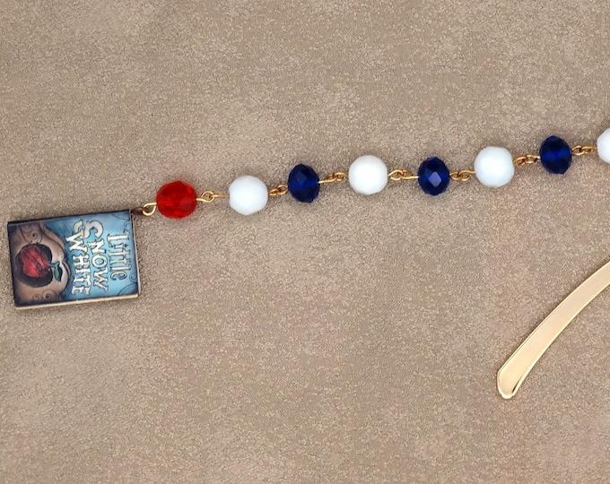 Snow White Mini Bookmark