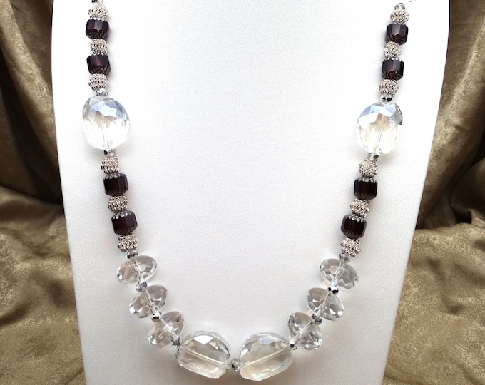 The Bold and Beautiful Necklace