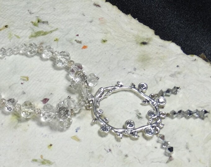 All in Crystal - Necklace