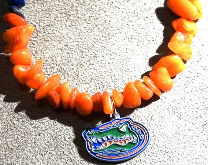 Gators Pride Bracelet - University of Florida