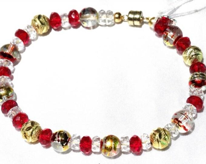 Festive Sparkle Bracelet