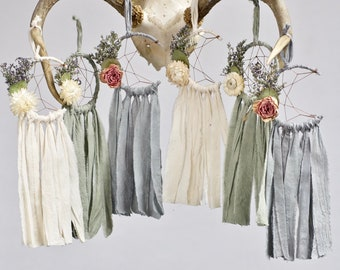 Dream Catcher Set | Pastels