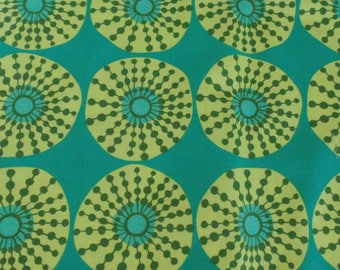 Sun Glow in Jade by Amy Butler from the Lark collection 2 yards
