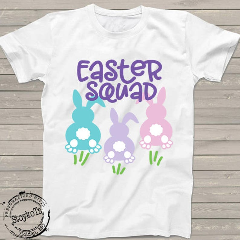 391a7f4d4ef80 Easter shirts for kids family t-shirts