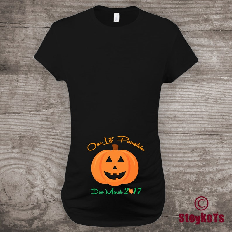 681901f2d3322 Fall Pumpkin patch shirts Halloween Maternity Pregnancy | Etsy