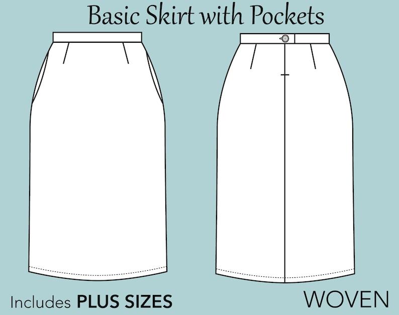 pants pdf sloper pattern set Women/'s 16 Basic Block Pattern Set WOVEN- women dress pattern block pattern set pdf basic block pattern