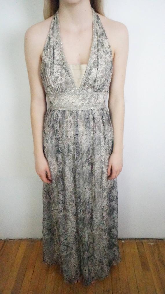 Women's Prom dress / Formal dress / Evening dress