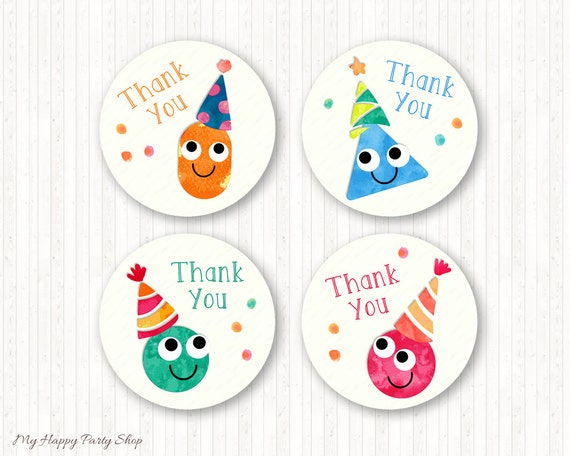 picture about Circles Printable titled Balloon Desire Circles, PRINTABLE, Young children Desire Circles, Small children Birthday Prefer, Child Choose Stickers, Clowns - Fast Down load - 2\