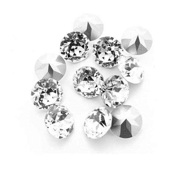 Swarovski 1200 SS60 crystal stones. 14mm. Price is for 1   Etsy
