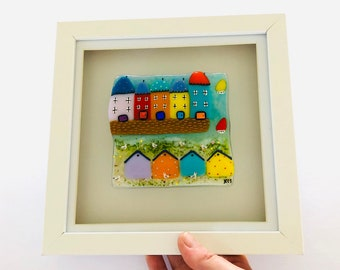 Fused glass unique artwork and gifts for all by