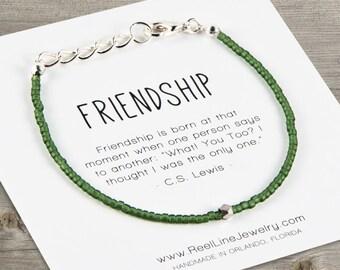 Geometric Friendship Bracelet, Best Friend Gift, Best Friend Friendship Bracelet, Friendship Bracelet Gifts, Best Friend Bracelets