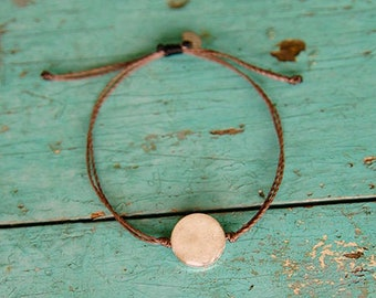Copper Handmade Resin Jewelry Florida Shell - Florida Palm Tree Bark Siesta Key Sand Ocean Blue Siesta Driftwood Sea Urchin Necklace
