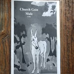 Church Goin Mule Prose Zine