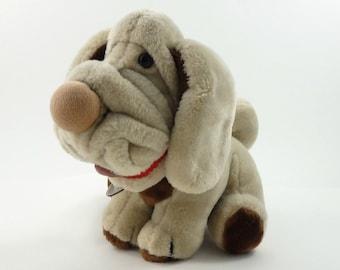 Dog Stuffed Animal Etsy