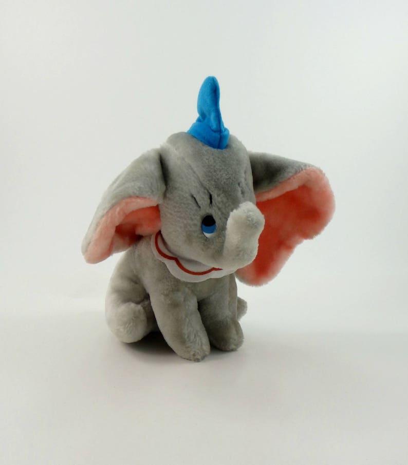 Resultado de imagen para images of dumbo stuffed animals in the 1980s