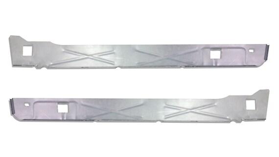 99-06 Chevy Silverado GMC Sierra Slip On Rocker Panels Regular Cab Pair