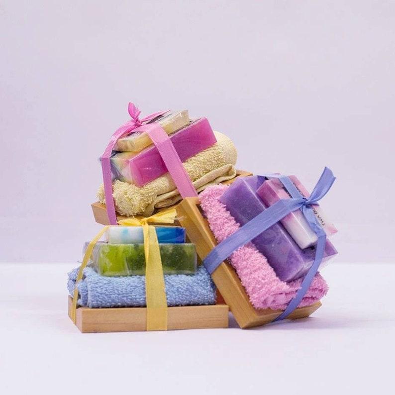 Soap Dish Gift Set image 0