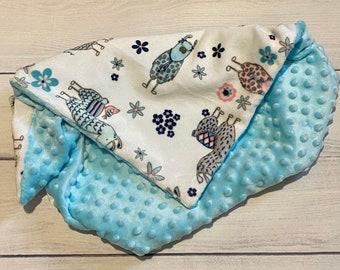 Lovey Blankets