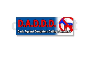 PROUD DAUGHTER OF A US ARMY VETERAN BUMPER STICKER TOOLBOX STICKER LUNCH BOX