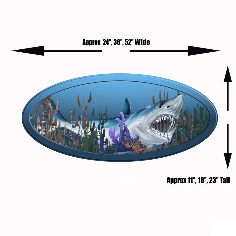 Choice of sizes RV Graphics Trailer Decals Boat Accessories /'Going Fishing/'
