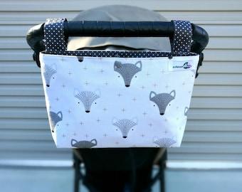 Pram caddy / pram organiser / stroller bag