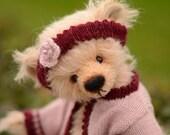 Teddy bear Ella  30 cm  1...