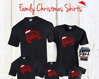 7d3edacaa Christmas shirts