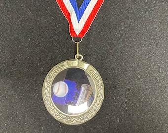 IR4 Medal