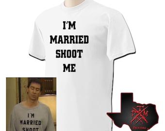 Al Bundy - I'm Married Shoot Me
