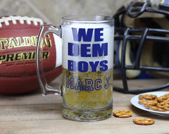 We Dem Boys Beer Mug