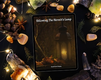 Following The Hermit's Lamp | Self Study Lesson