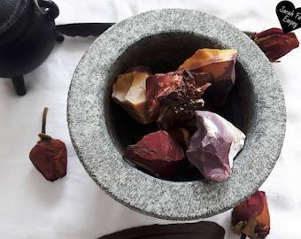 Natural Mookiate Jasper Crystals | Rough Mookaite Jasper | Raw Crystals and Stones |