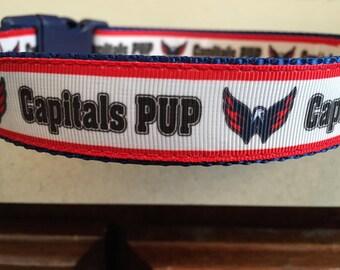 543c8315c Washington Capital s Pup Hockey Sports Team 1