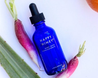 Happy Hiney™ Baby Wipe Concentrate (2oz Only)