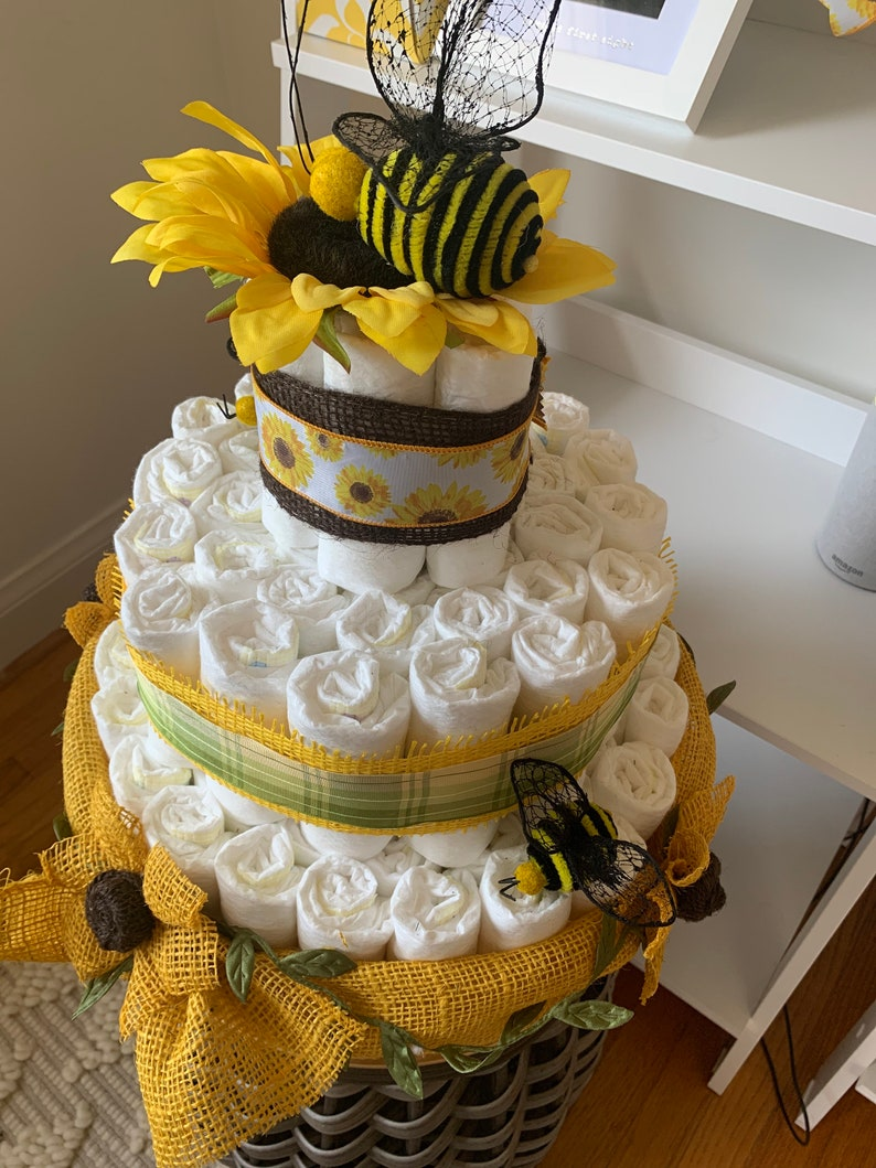 Sunflower themed wedding table by Event by Hala for Brides
