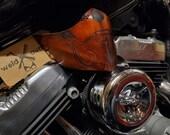 IN STOCK -  Sugar Skull / Dios de Los Muertos Canary Women's Motorcycle Mask