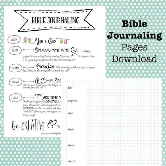 photo regarding Printable Bible Journal Pages called Printable Bible Magazine Down load, Bible Journaling Magazine, Bible Investigate, Downloadable, Scripture Magazine, Obtain