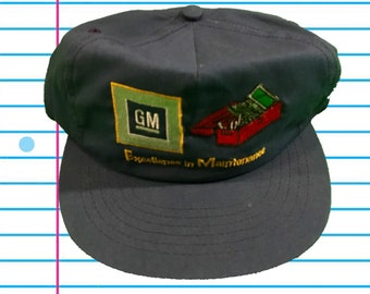 bd01c50488278 Vintage 90s General Motors GM