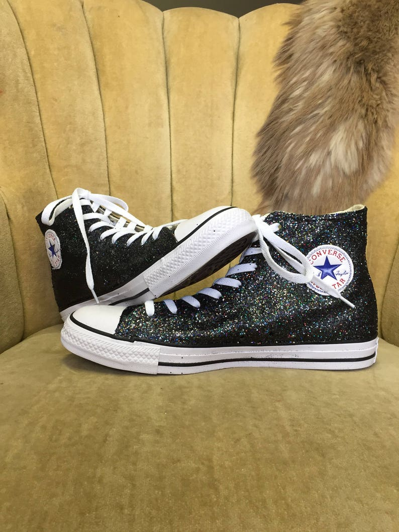 bc7603385e12 Authentic converse all stars. Custom made to order in