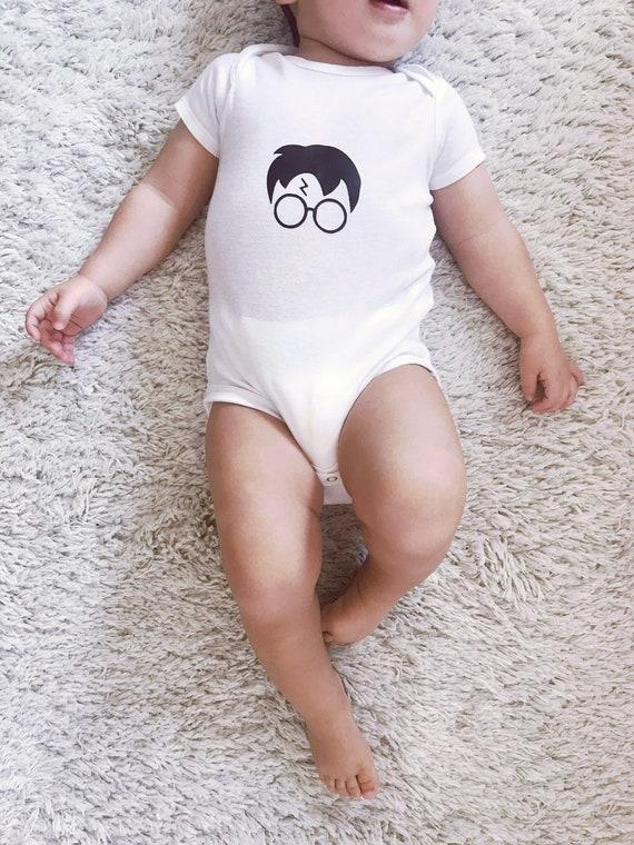 HP 9 34 Baby Bodysuit