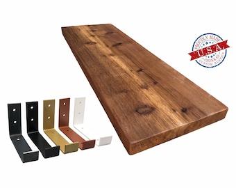 Wood Shelves & Furniture