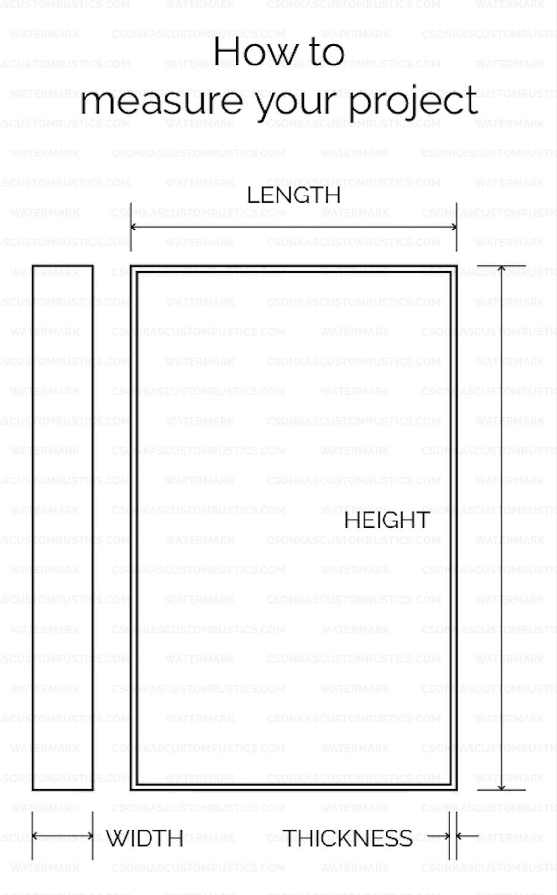 "2 Pack - (3"" Wide - 1/4"" Thick Metal OPTION #3) (Size Range: 16-35""L x 16-35""H) Square Metal Legs, Table Legs, Bench Legs, Legs, Modern, DIY"