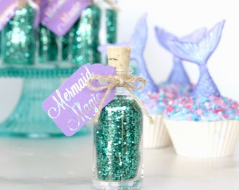 Mermaid Party Favor - Mermaid Birthday Party - Mermaid Party Supplies - Mermaid  Party - Mermaid Gift for Little Girls - Under the Sea Party 20846b83d