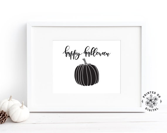 It's just a photo of Happy Halloween Signs Printable within school