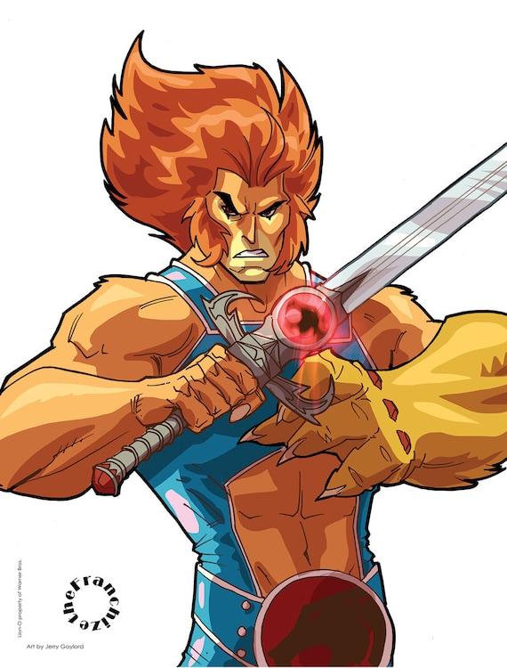 Lion-O Thundercats