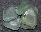 Scottish Beach Finds, Genuine Sea Glass, Beach combing, Jewellery, Crafts, Windchimes, Scottish Sea Glass, Code 17