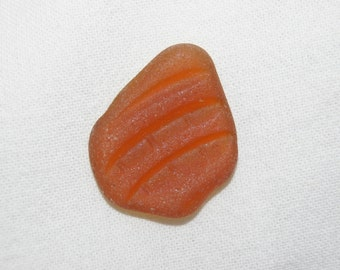 Sea Glass Patterned , Jewellery Quality. ,Collectors, Jewellery, Display (Code #03)