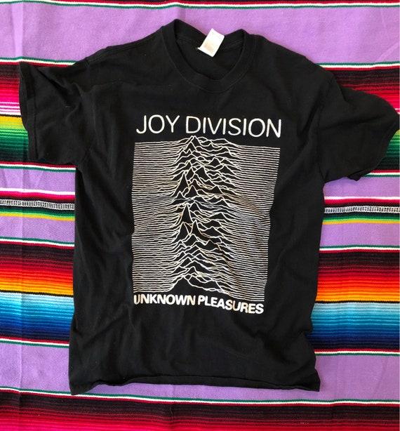 JOY Division band shirt