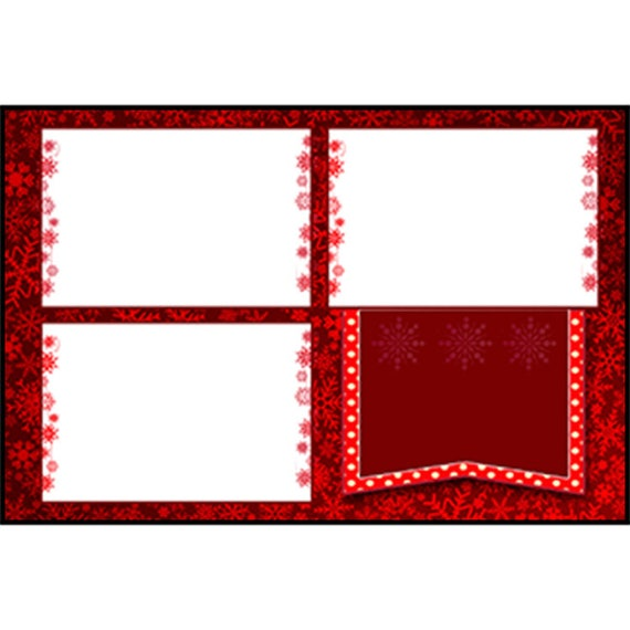 Po Booth Strip Template | Photo Strip Template For Photo Booths 4067